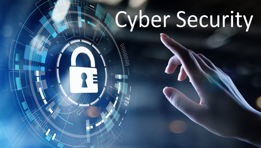 Computer Science and Engineering (Cyber Security)